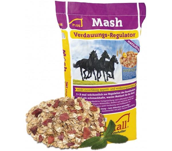 marstall® Pferdefutter Plus Mash, 15kg