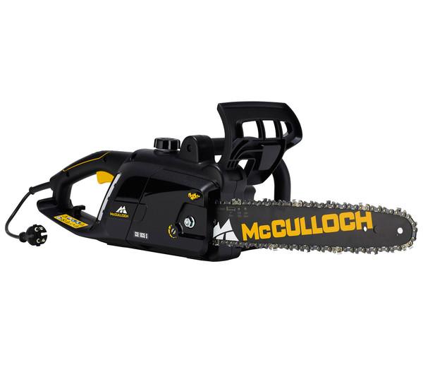 McCulloch Elektro-Kettensäge CSE 1835