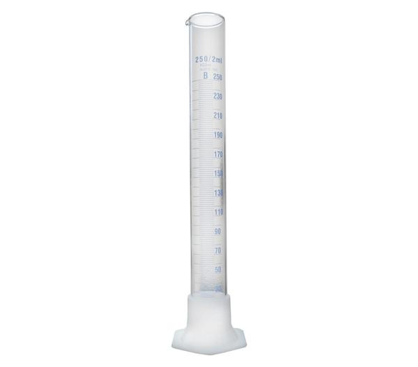 Messzylinder Glas, 250 ml