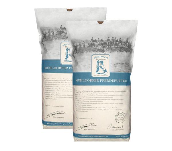 Mühldorfer Scottish Mash & Kräuter, 2x15 kg