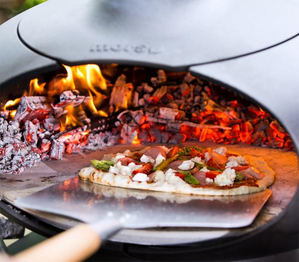 Morsø Pizzaschaufel für Grill und Backofen