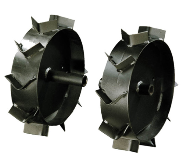 MTD Eisenräder für T330 M und T 380 M