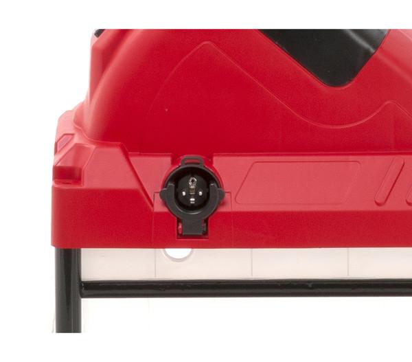 MTD Elektro-Häcksler S 2500