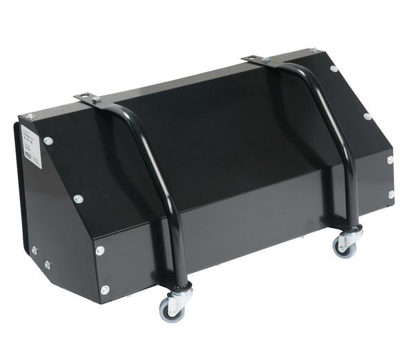 MTD Kehrgutbehälter PS 700