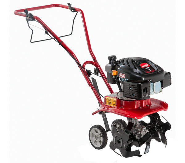 MTD Motorhacke T 205