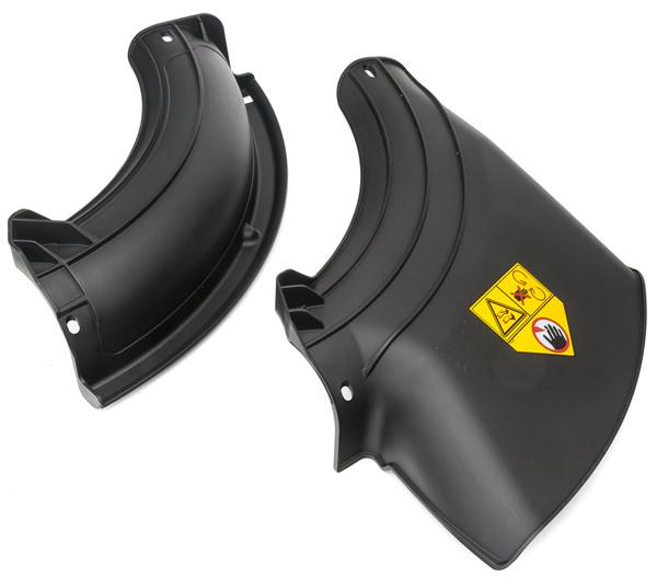 MTD Mulchkit inkl. Deflektor und Messer für MINI-RIDER 76 RDE