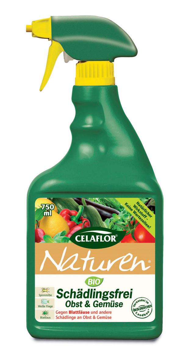 Naturen® Bio Schädlingsfrei Obst & Gemüse, 750 ml