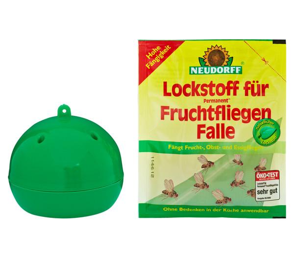 Neudorff Permanent® FruchtfliegenFalle