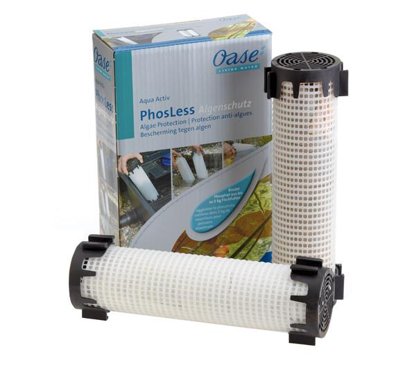 Oase AquaActiv PhosLess Algenschutz