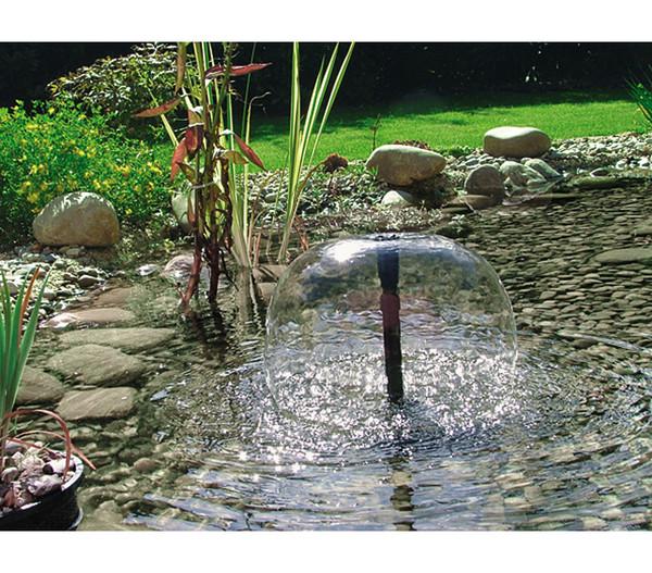 Oase Aquarius Fountain Set 2500