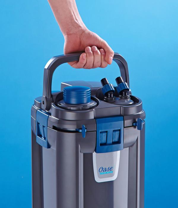 Oase Außenfilter BioMaster 250/350/600/850