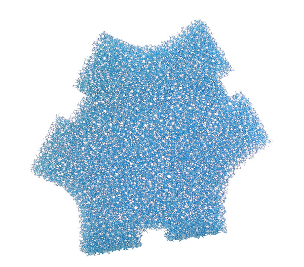 Oase Filterschaum SwimSkim 25
