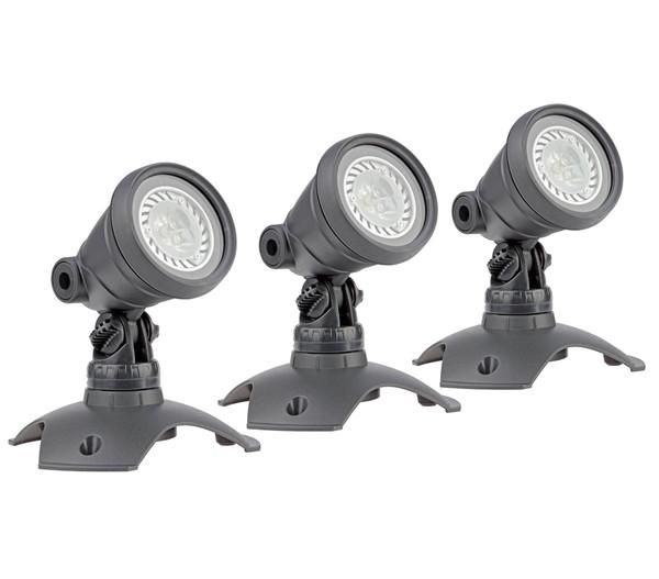 Oase LED-Beleuchtung LunAqua 3 LED Set 3