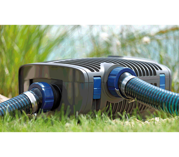 OASE Teichpumpe AquaMax Eco Premium 4000