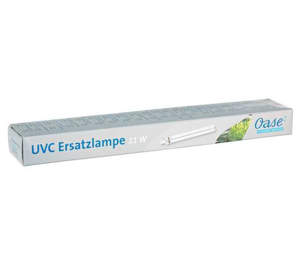 Oase UVC Ersatzlampe, 11 W