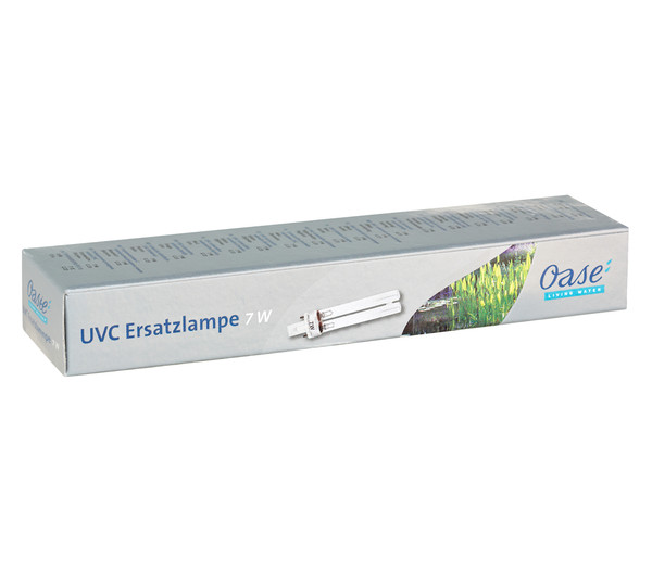 Oase UVC Ersatzlampe, 7 W