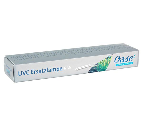 Oase UVC Ersatzlampe, 9 W