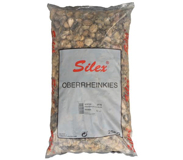Oberrheinkies, 16 - 32 mm, 25 kg