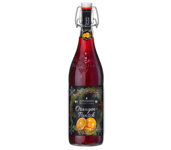 Orangenpunsch, 0,75 L