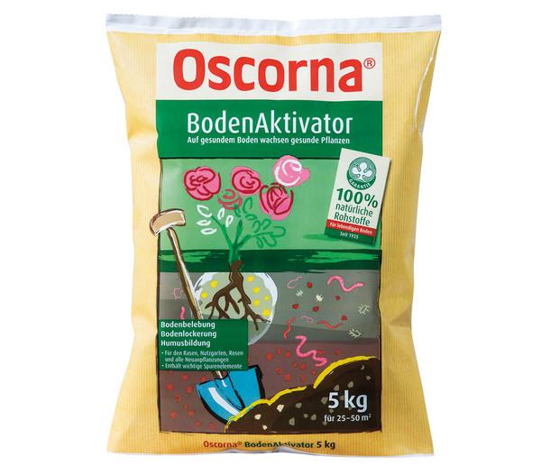 Oscorna Boden-Aktivator