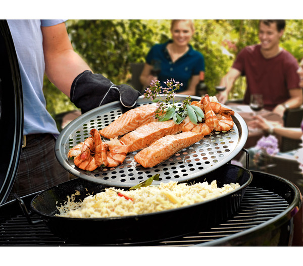 Outdoorchef Gourmet Set S
