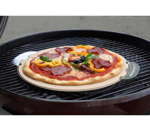 Outdoorchef Pizzastein M, Ø 41,5 cm