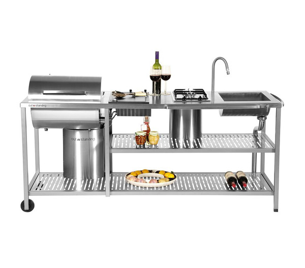 Outstanding Gasgrill Royal
