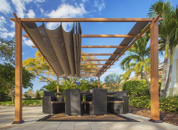 Paragon Outdoor Pavillon Florenz