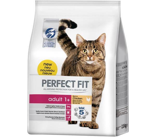 Perfect Fit® Trockenfutter Adult 1+ Huhn