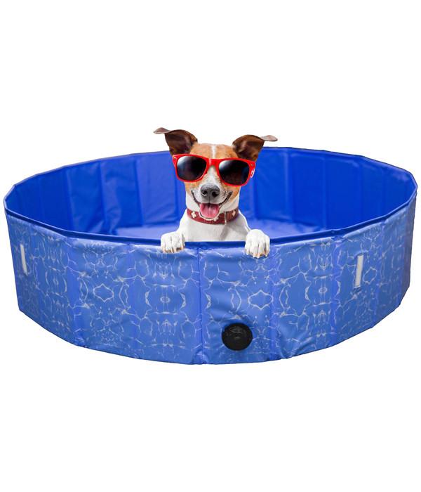 Petgard® Hundepool inkl. Abdeckung