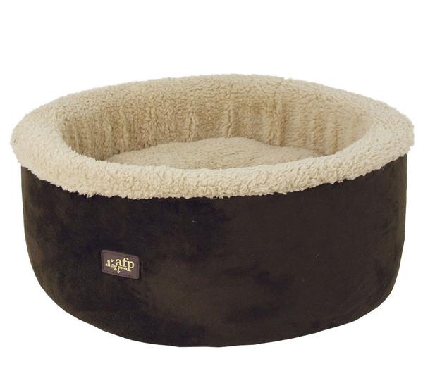 Petgard® Kuschelbett LAM Curl & Cuddle Cat Bed