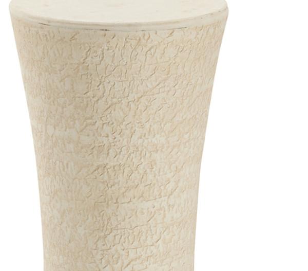 Pflanzsäule aus Keramik, 55 cm