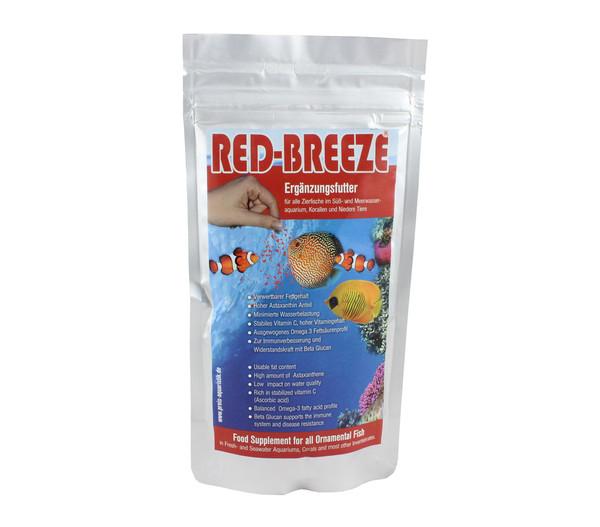 PREIS Aquaristik Ergänzungsfutter Red Breeze