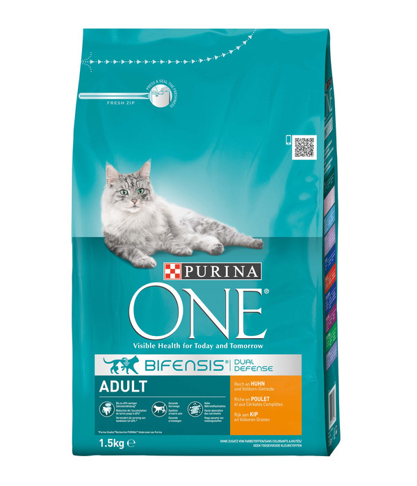 PURINA ONE® Trockenfutter Adult
