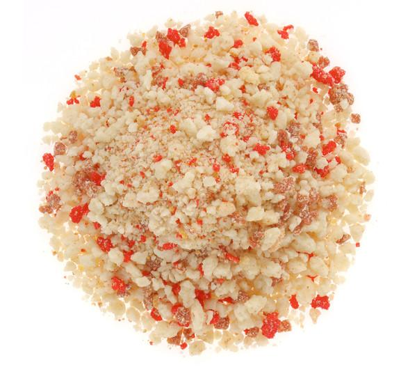 Quiko® Ergänzungsfutter Erdbeer-Bisquit, 125g
