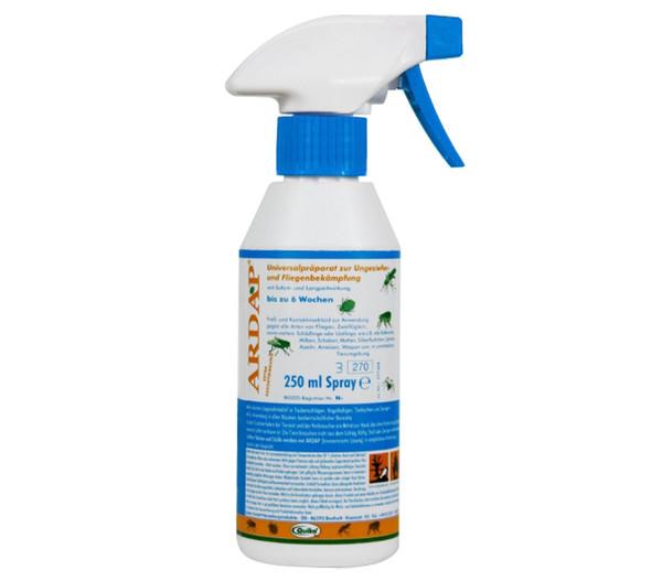 Quiko® Ungezieferbekämpfung Ardap Zerstäuber, 250ml