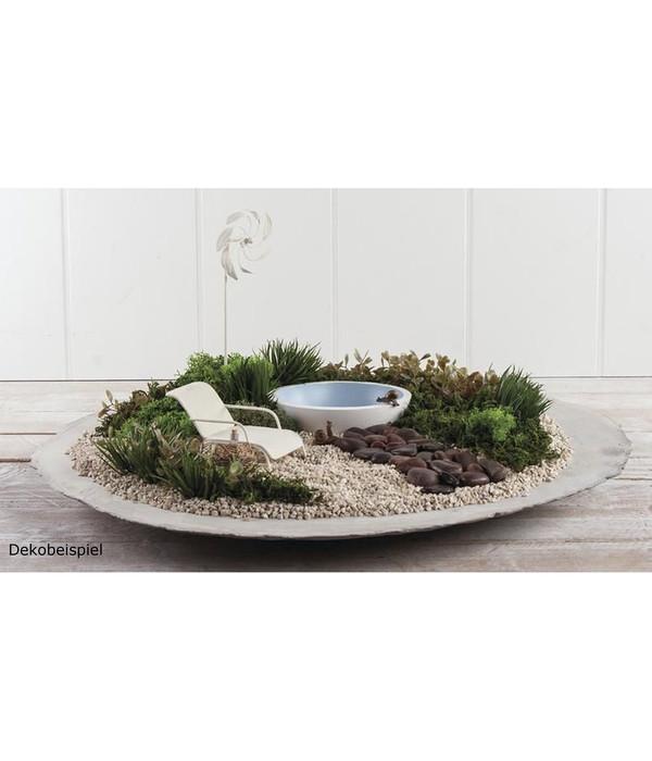 Rayher Mini-Gardening-Set Relax, 6-teilig