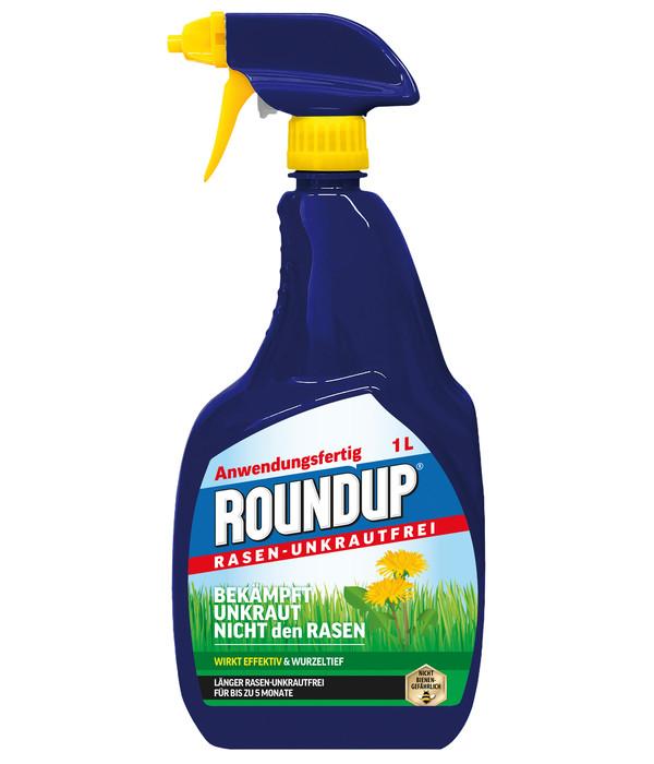 Roundup® Rasen-Unkrautfrei AF, 1 l