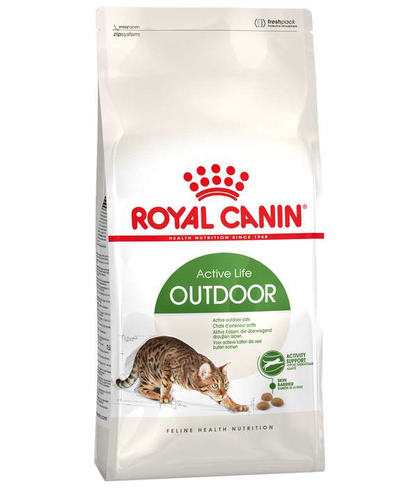 ROYAL CANIN® Trockenfutter Active Life Outdoor