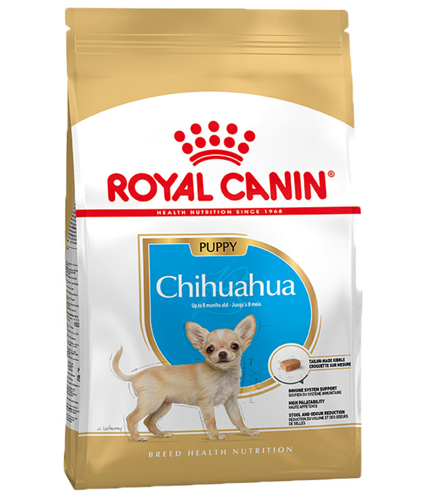 ROYAL CANIN® Trockenfutter Chihuahua Puppy