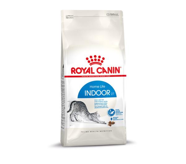Royal Canin Trockenfutter Home Life Indoor 27