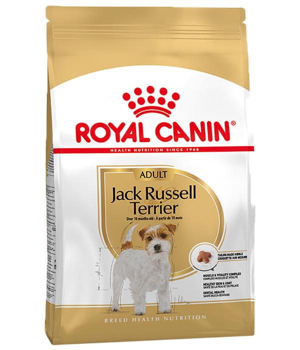 ROYAL CANIN® Trockenfutter Jack Russell Terrier Adult