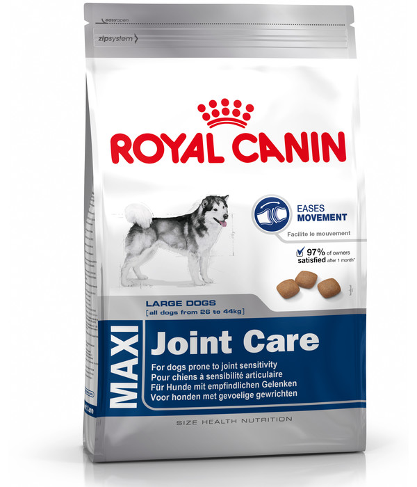 Royal Canin Trockenfutter Joint Care Maxi