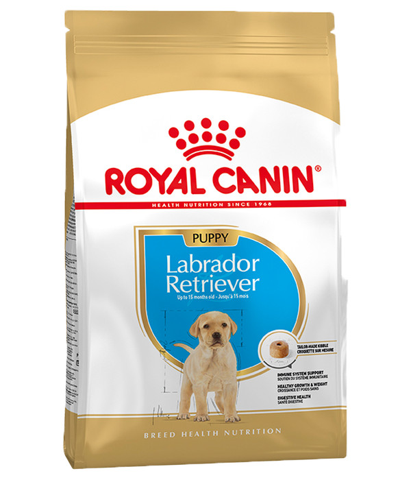 ROYAL CANIN® Trockenfutter Labrador Retriever Puppy