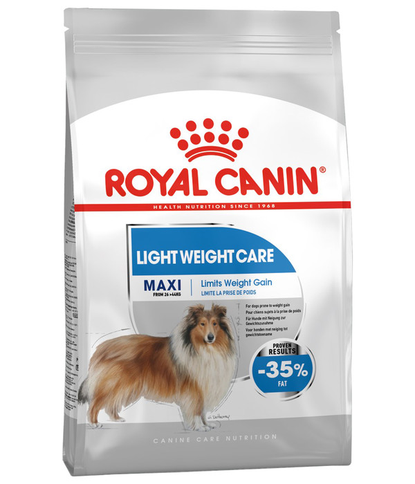 ROYAL CANIN® Trockenfutter Light Weight Care Maxi, 10kg