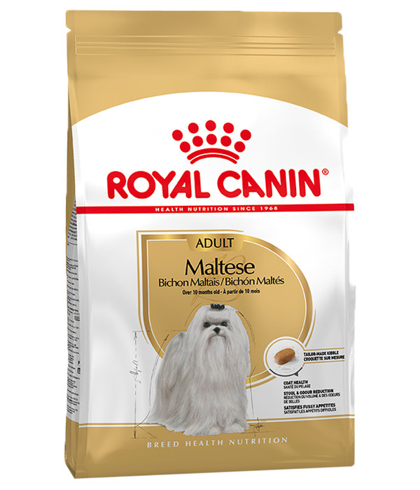 ROYAL CANIN® Trockenfutter Maltese Adult