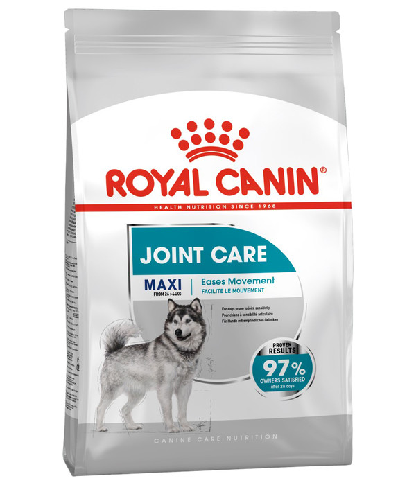 ROYAL CANIN® Trockenfutter Maxi Joint Care