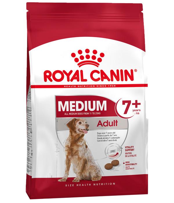 Royal Canin Trockenfutter Medium Adult