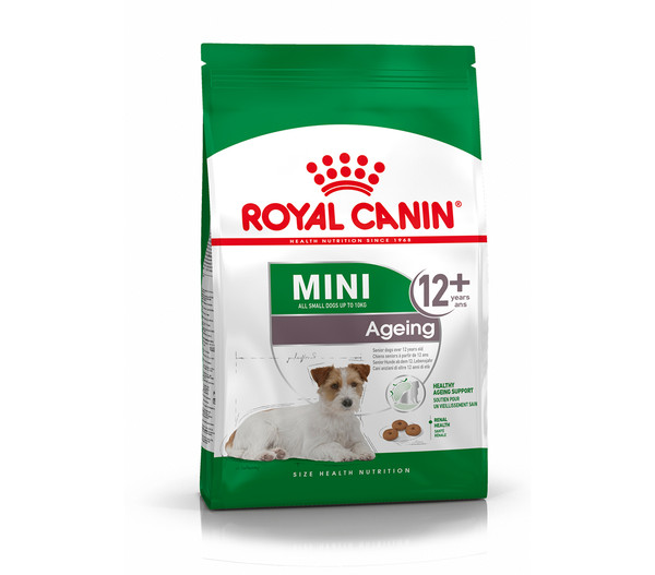 ROYAL CANIN® Trockenfutter Mini Ageing 12+