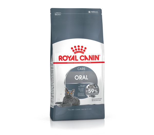 ROYAL CANIN® Trockenfutter Oral Care
